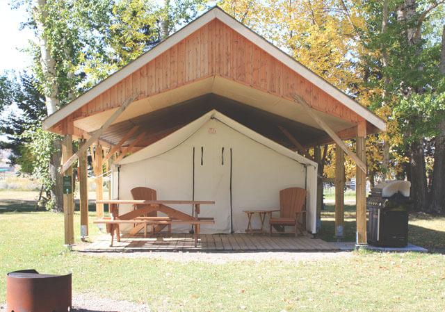 12 Campgrounds & RV Parks Close to Calgary | Tourism Calgary