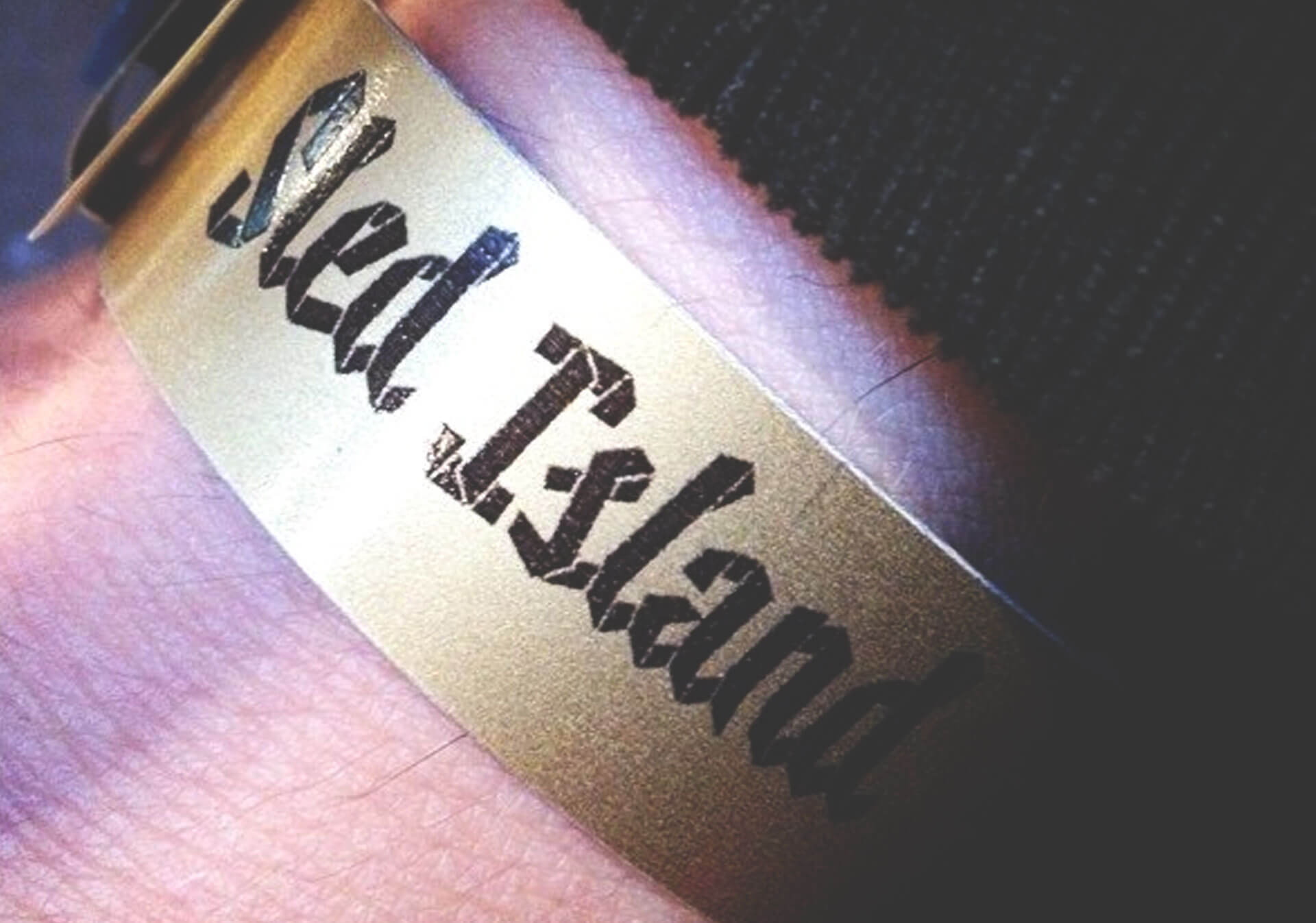 Get around Sled Island with the Discovery Pass Wristband