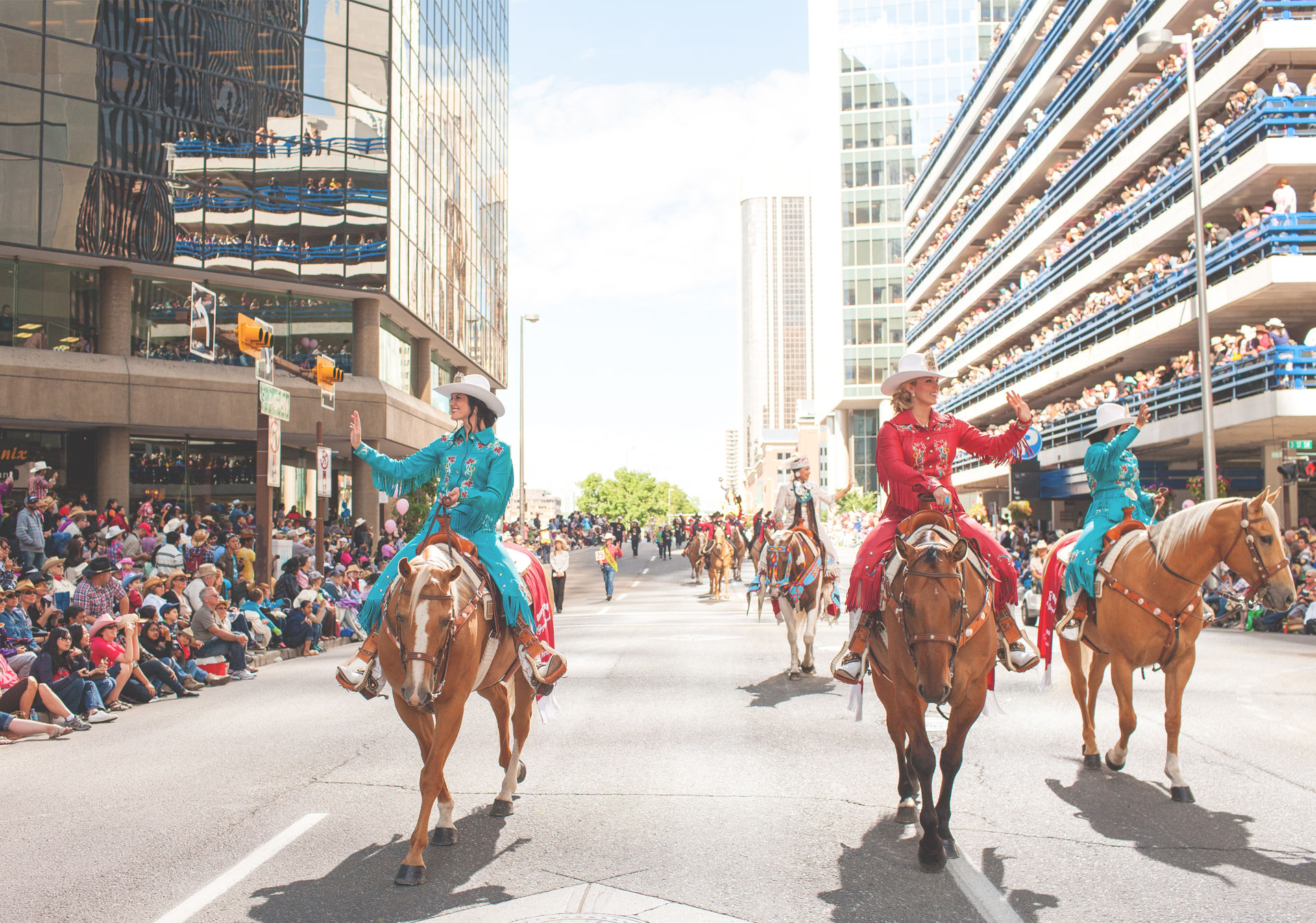 Common Questions About The Calgary Stampede Tourism Calgary