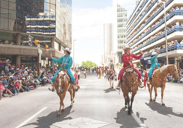 How To Rock The Calgary Stampede Tourism Calgary