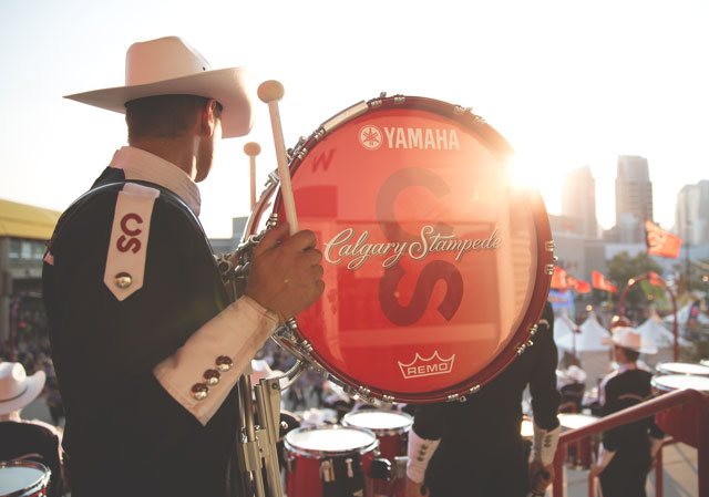 How To Rock The Calgary Stampede Tourism Calgary