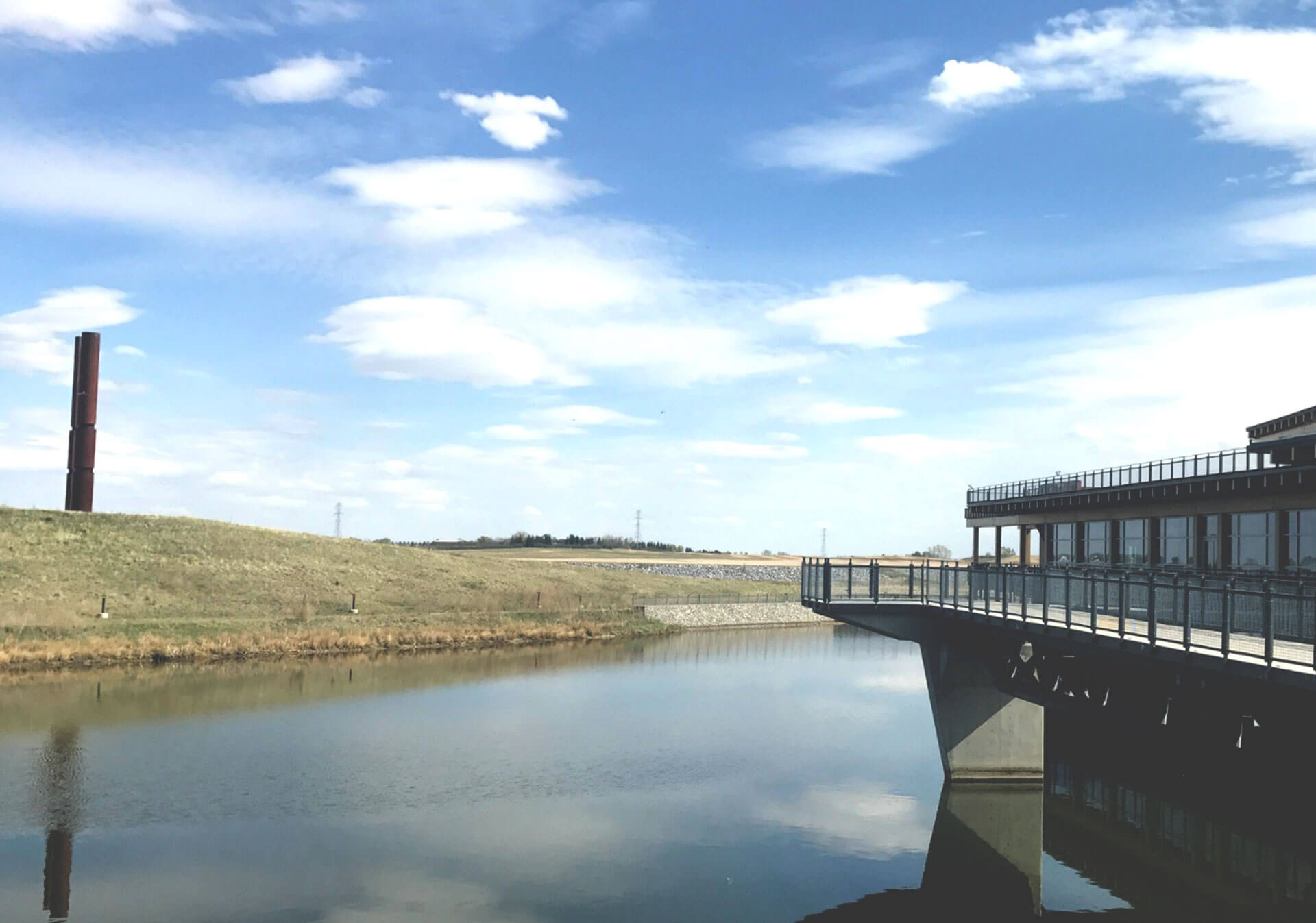Picture of Ralph Klein Park