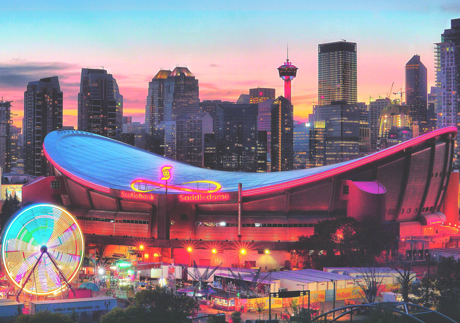 Guide To Breathtaking Views Visit Calgary