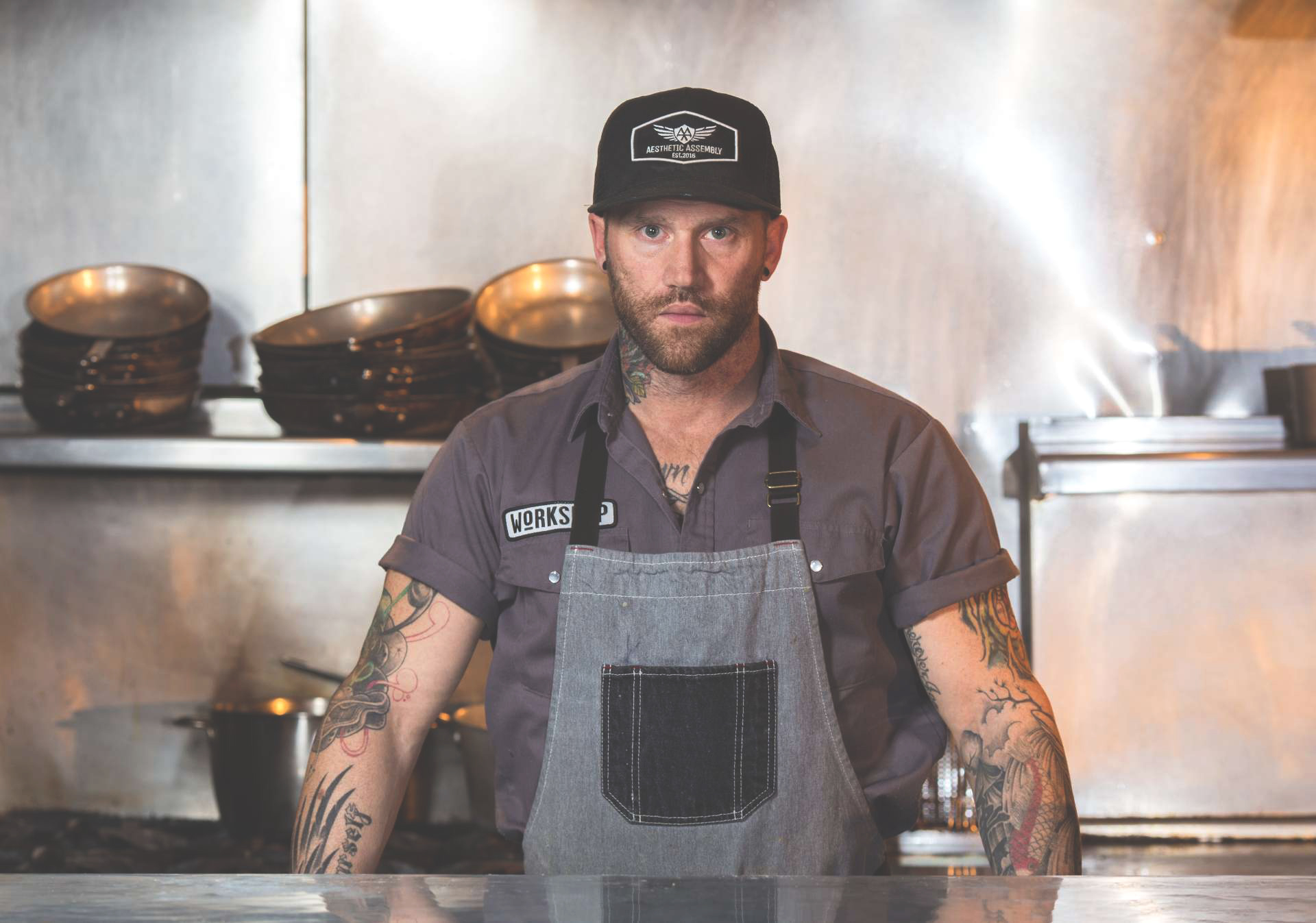 11 Calgary Chefs Who Have Competed on TV Cooking