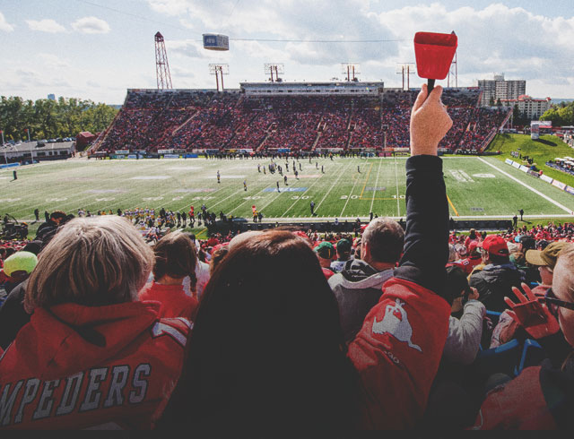 Reasons To Visit Calgary For The 2019 Grey Cup Tourism Calgary