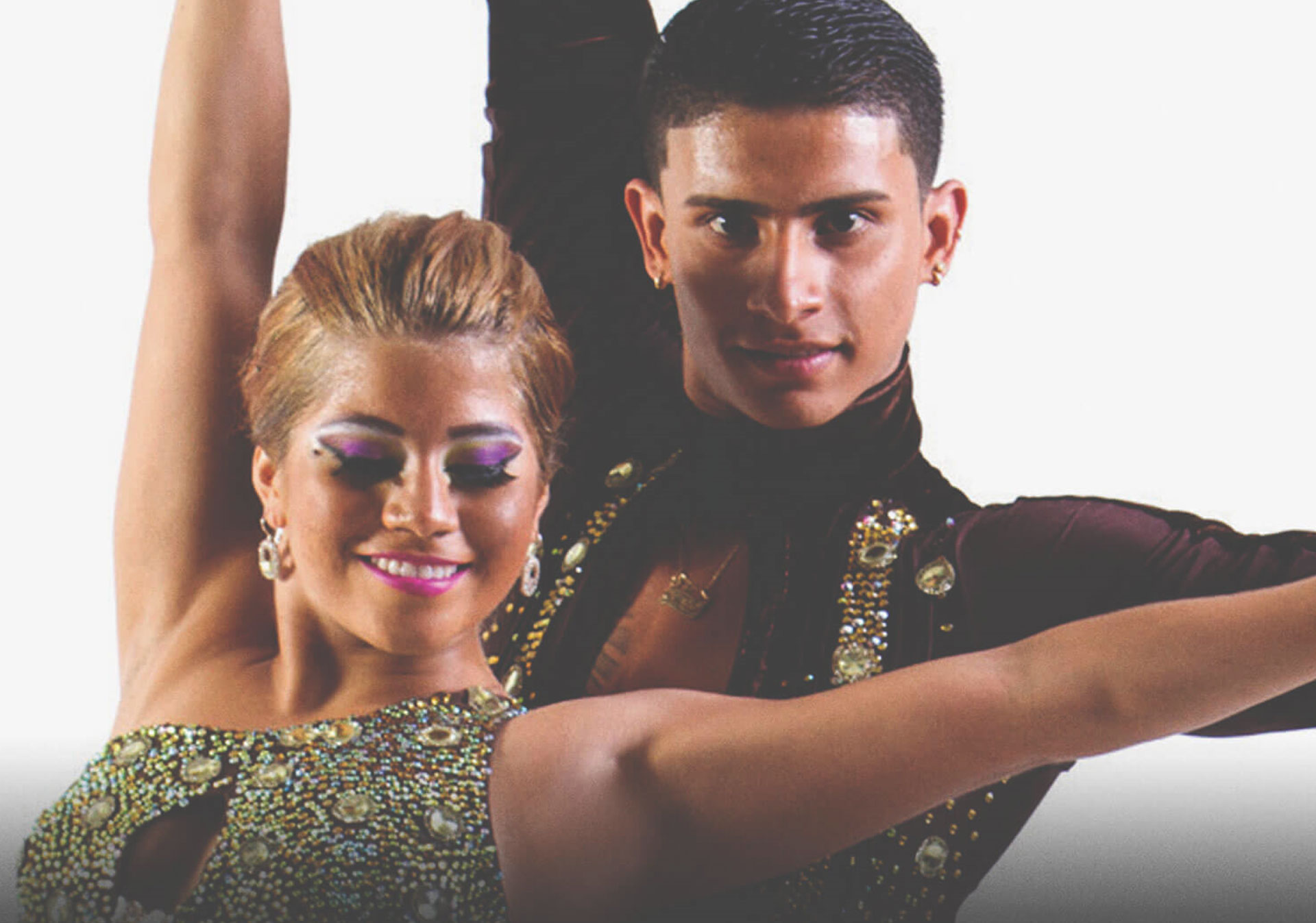 The world's best dancers come to Calgary for the Calgary International Salsa Congress.
