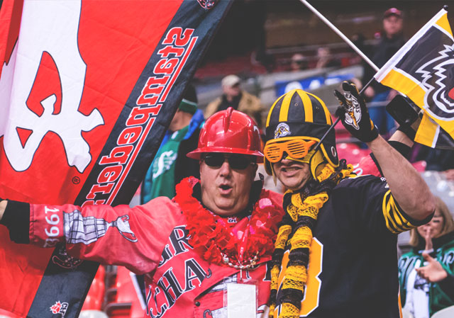 The Calgary Stampeders Game Day Guide Tourism Calgary