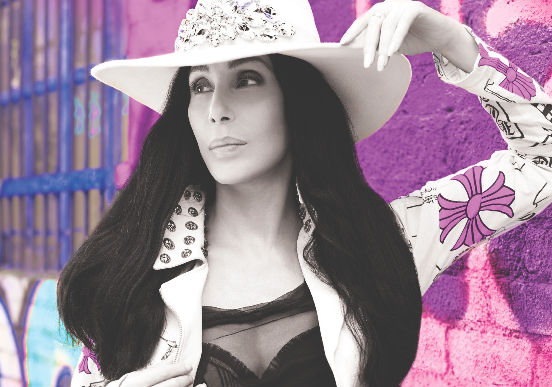 Cher comes to Calgary May 28.