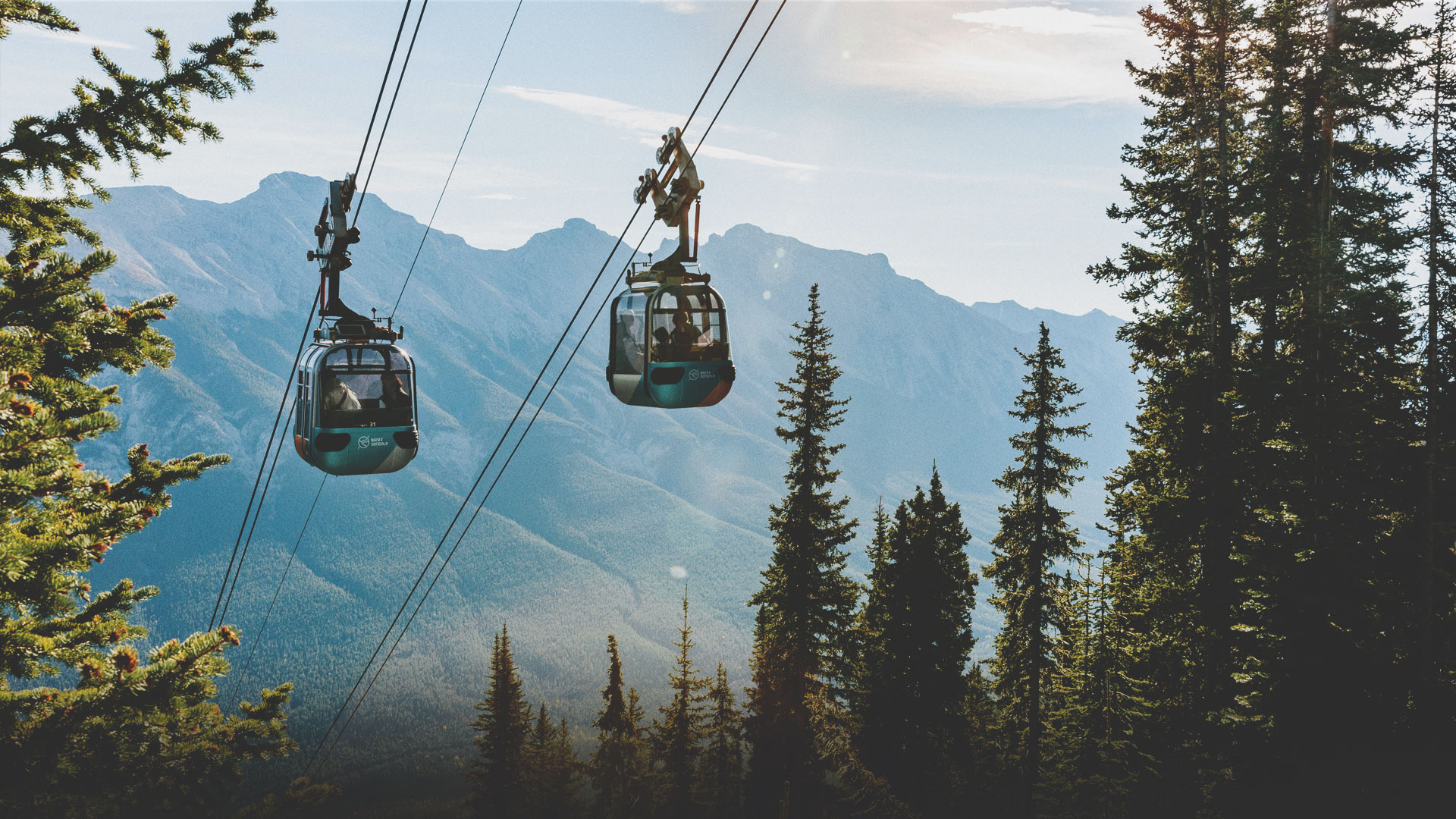 Book a Banff Gondola Deal