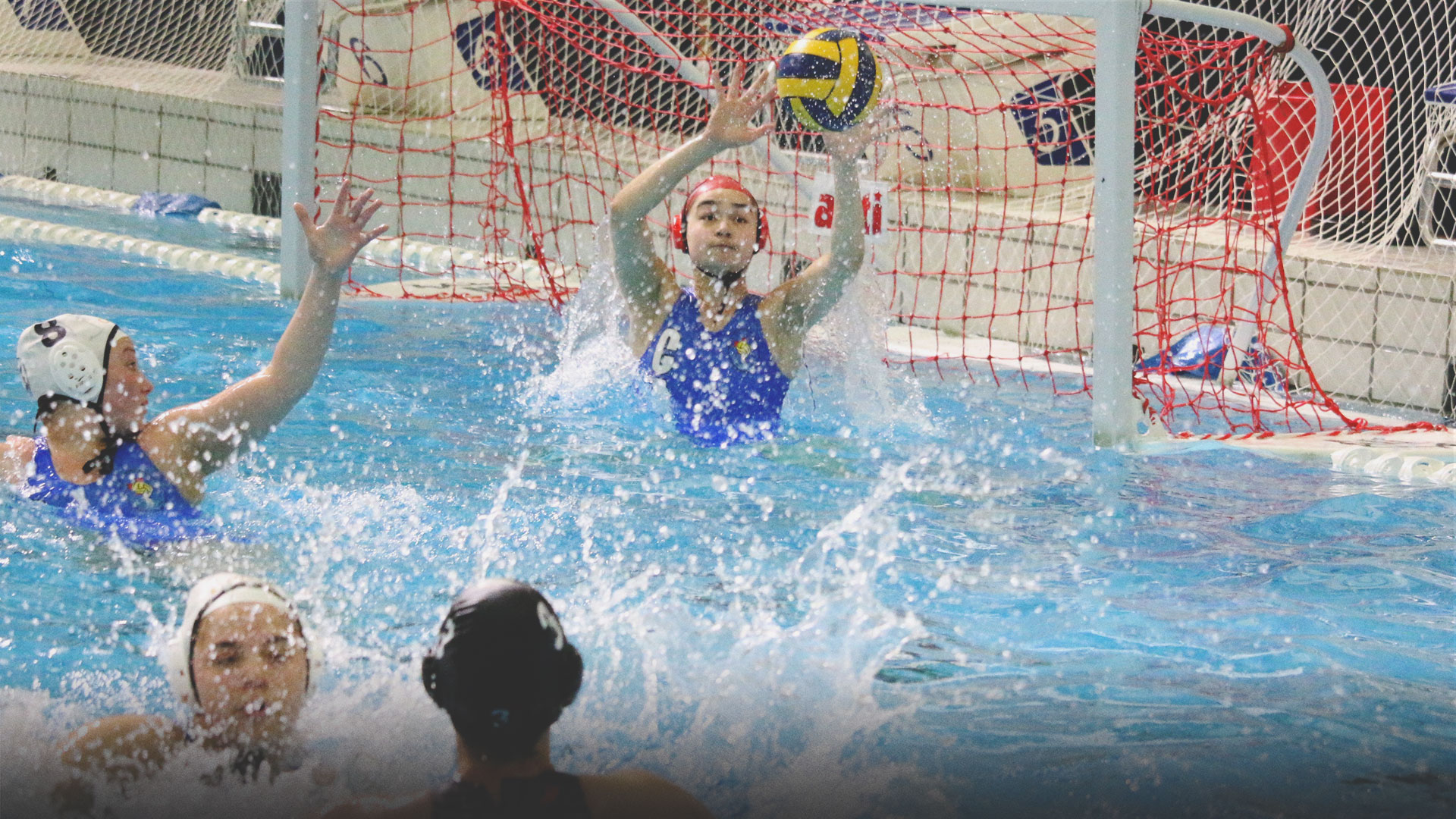 2019 National Finals - Water Polo Canada