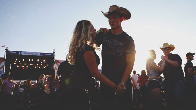 Country Thunder 101 Tourism Calgary