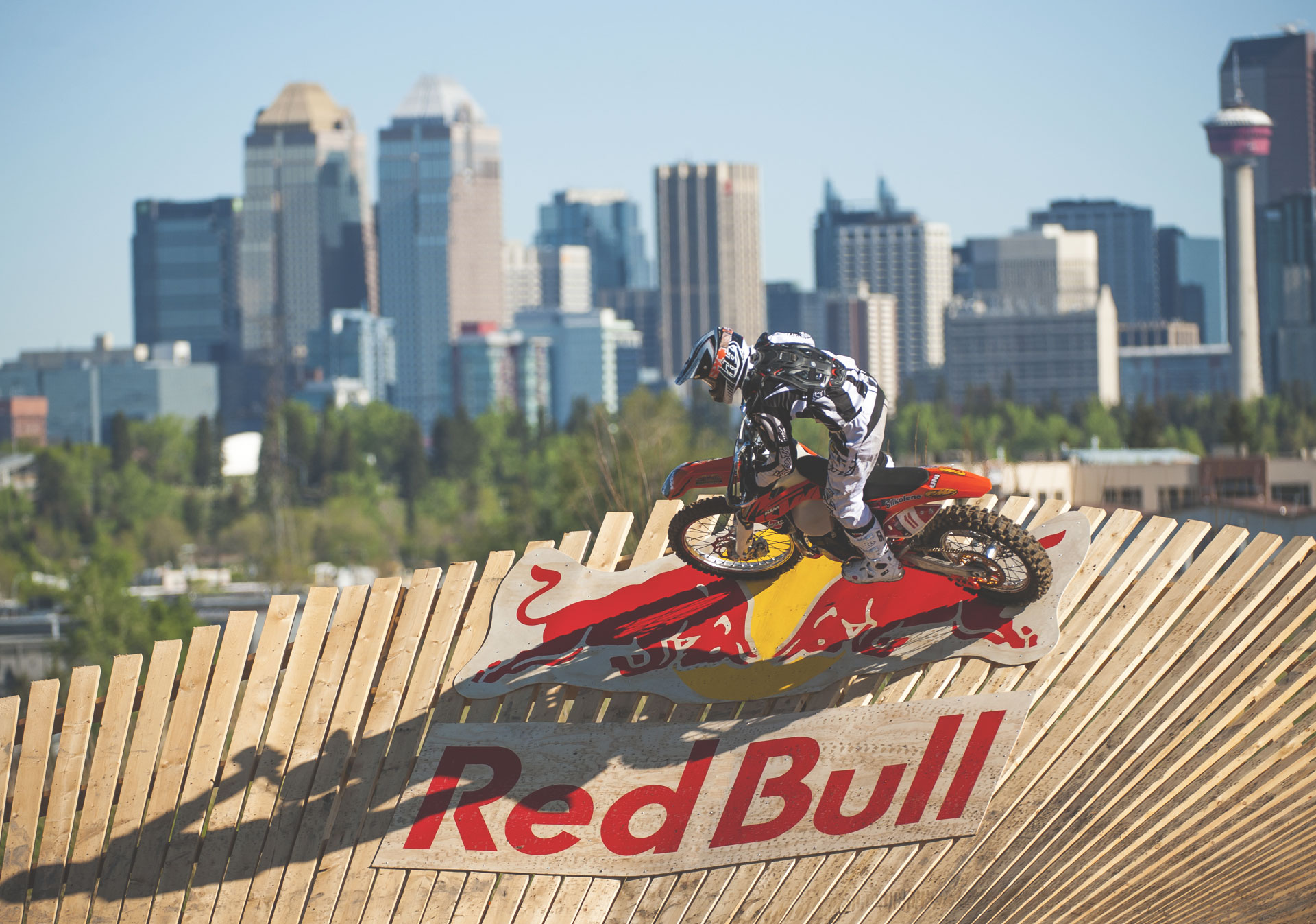 Red Bull Outliers moves to downtown Calgary in 2019.