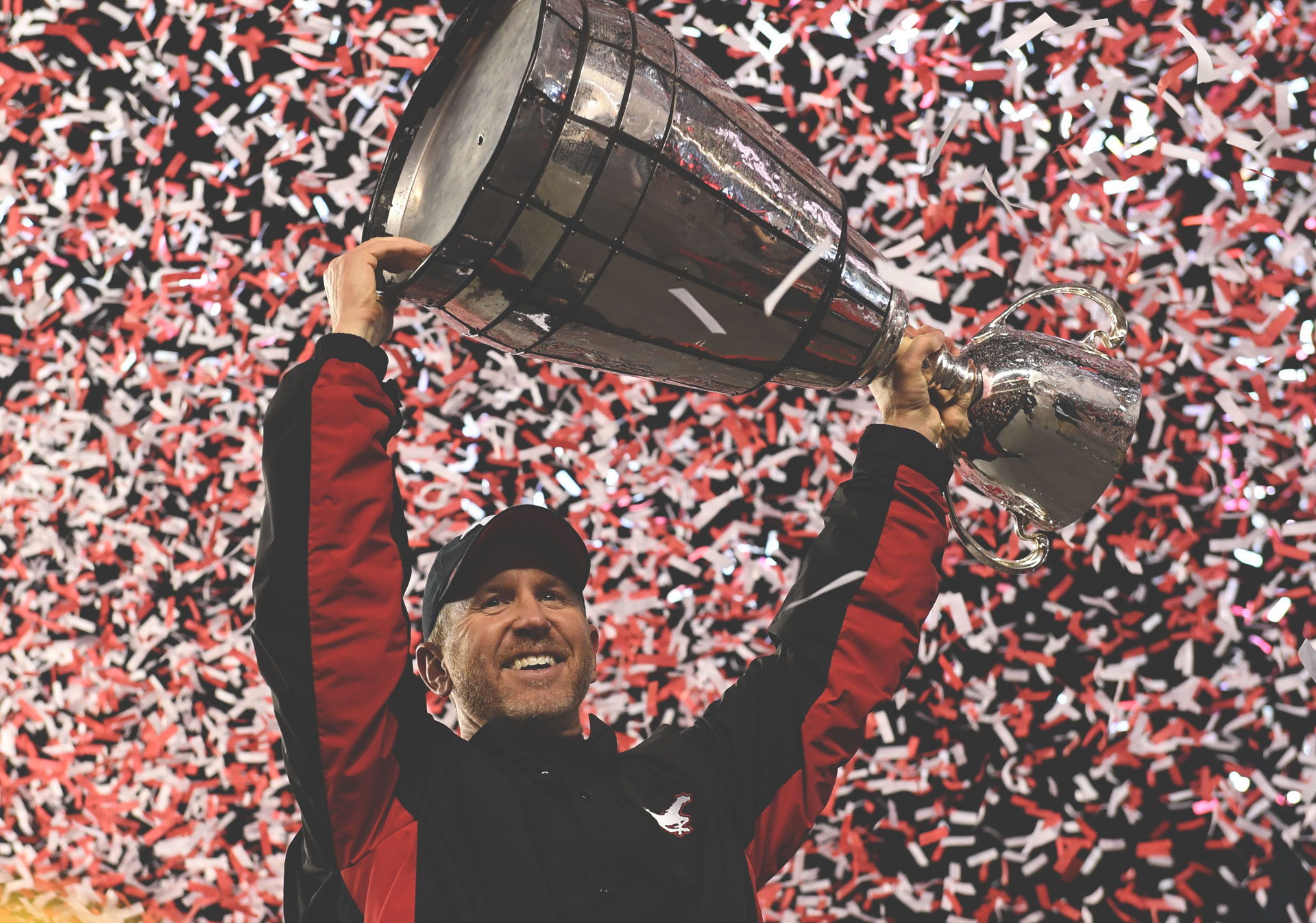 "The Grey Cup is the ""Biggest One-Day Sporting Event in Canada."""