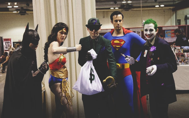Your Guide to Attending the Calgary Expo