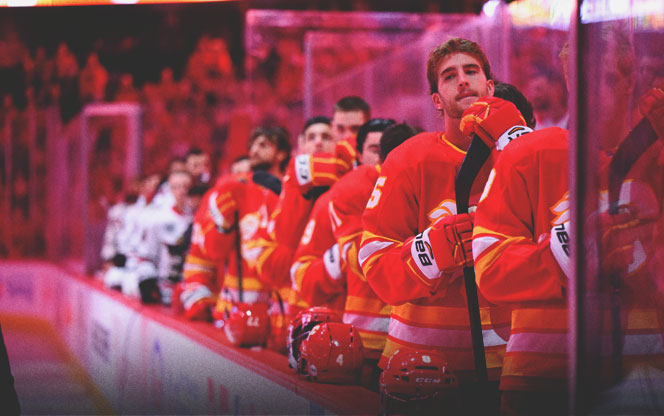 Calgary Flames Playoff Guide