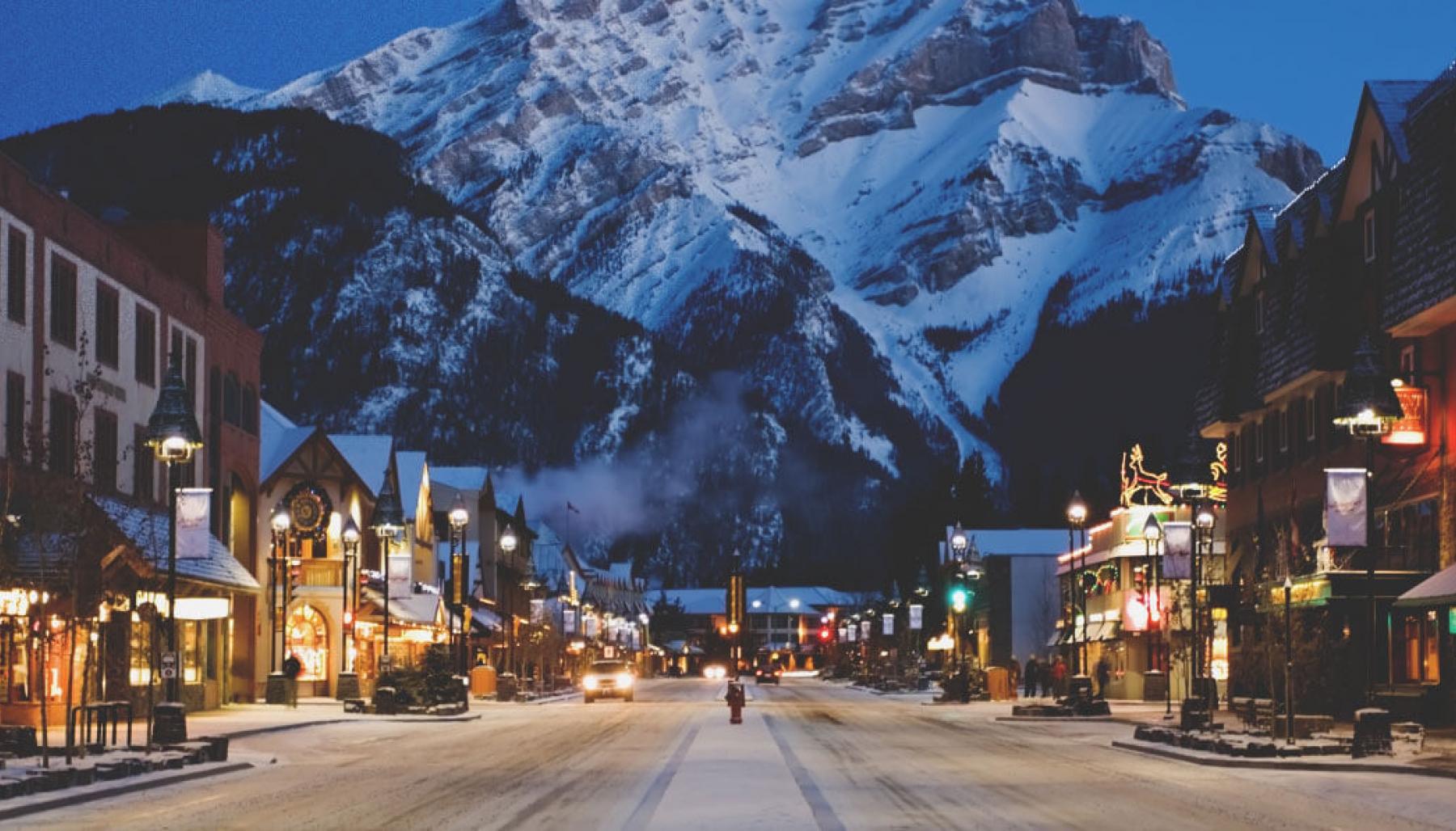 6 Reasons To Travel To Calgary And Banff Lake Louise Visit Calgary