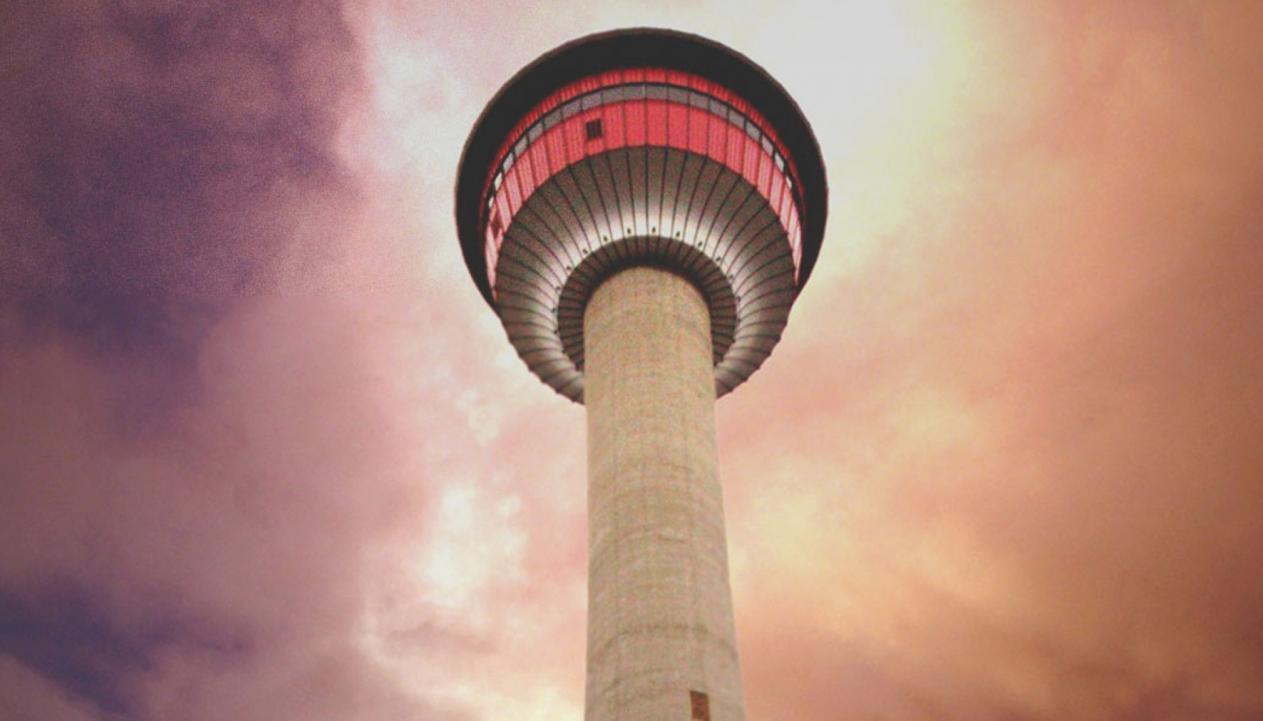 10 Reasons To Love The Calgary Tower Tourism Calgary