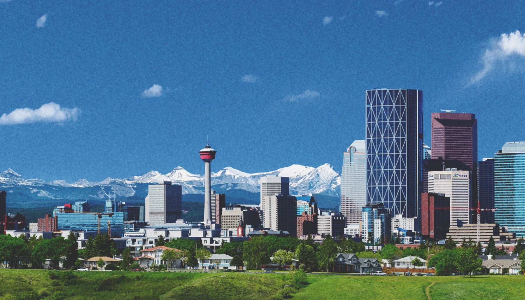 exploring calgary and banff without a car tourism calgary. Black Bedroom Furniture Sets. Home Design Ideas