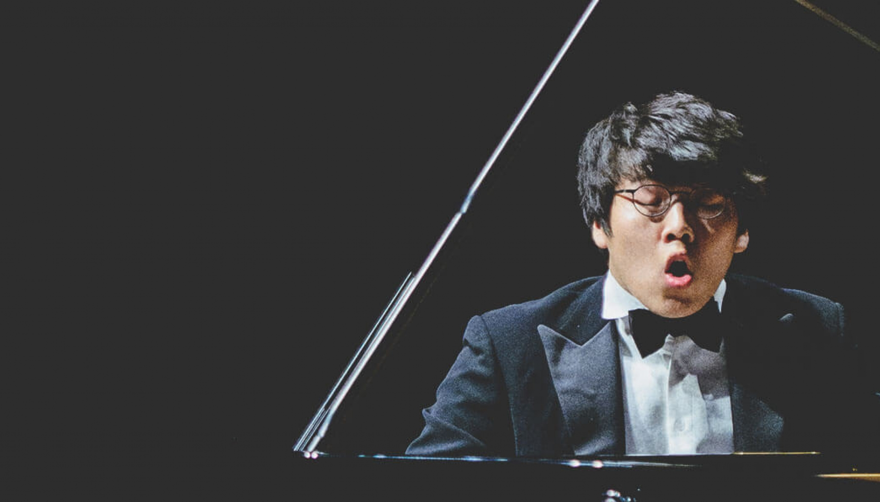 Honens International Piano Competition & Festival Performer