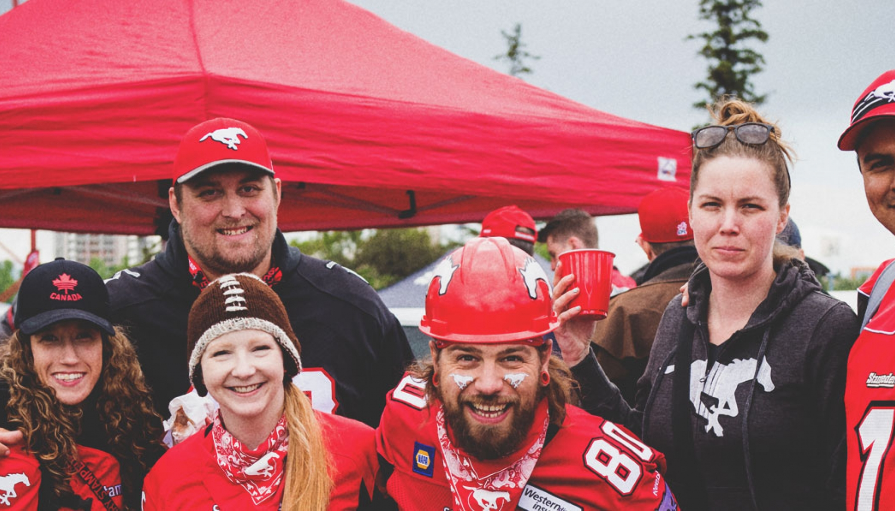 The Grey Cup Festival