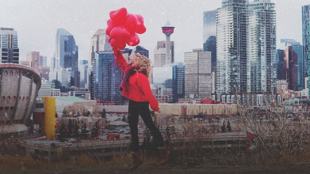 Loveyyc Day Tourism Calgary