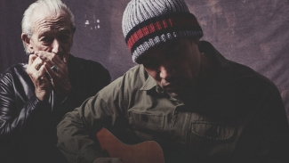 Ben Harper & Charlie Musselwhite come to Calgary
