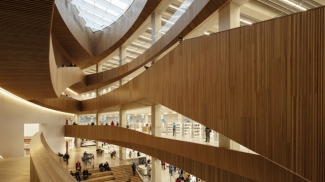 New Central Library is An Iconic Must-See Experience in Calgary