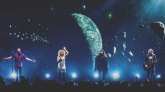 Little Big Town in Calgary