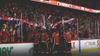 The Calgary Flames Game Day Guide