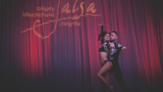 Calgary International Salsa Congress