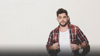 Thomas Rhett in Calgary